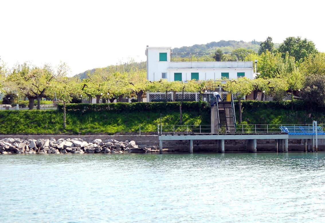 Arpa agenzia regionale per la protezione dell 39 ambiente del friuli venezia giulia - Bagno san rocco muggia ...