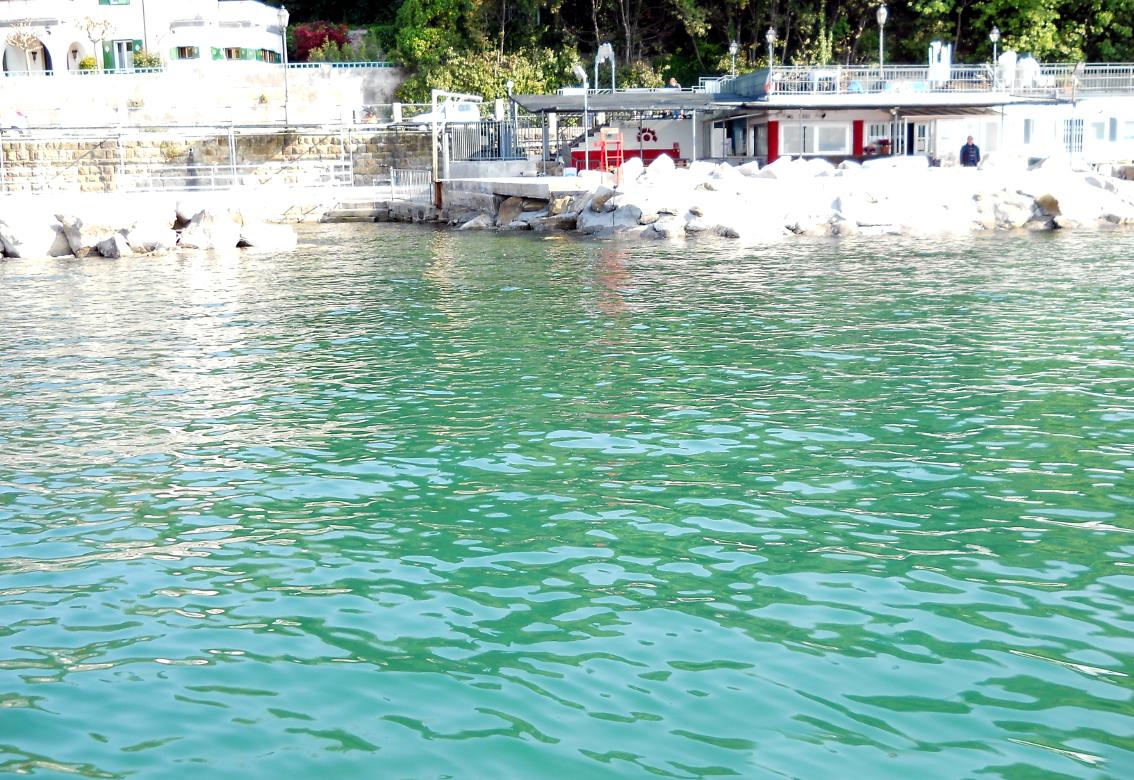 Arpa agenzia regionale per la protezione dell 39 ambiente del friuli venezia giulia - Bagno ferroviario trieste ...